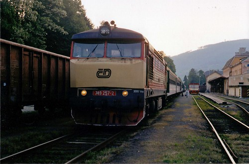 749.257-2* at Jesenik