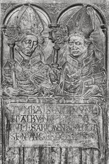 Episcopo Sabionensis (Lord Markus) Tags: italy mountains alps nikon italia cathedral val cloister duomo alto alpi trentino chiostro brixen bressanone adige pustertal pusteria d300s