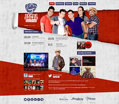 Arena Country (codare) Tags: country arena cuiaba geronimo sertanejo codare