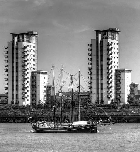 Sail Royal Greenwich