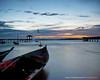 ::Senja Berlabuh:: (Zawawi Isa) Tags: sunset seascape sunrise landscape nightscape malaysia pantai pasir exsposure waterscape sigma1020mm panjang nikond90