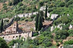 Mistra (Grecia). Monasterio Pantanassa (santi abella) Tags: grecia mistra monasteriodepantanassa