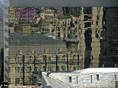 Reflexie bucuretean / Bucharest reflection (Raiden2) Tags: street city roof building architecture hotel construction downtown rooftops centre union capital continental ciudad victory romania cupola dome avenue rue bucharest ville bucuresti calea victoriei rumania ion bukarest victoire roumanie regala boekarest bucarest roemenie roumania oras centru rominia bukresh raiden2 rumunski campineanu