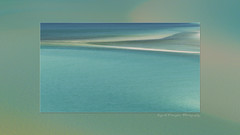 Tropical Waters (Ingrid Douglas Images - ART in Photography) Tags: whitsundays whitehavenbeach queenslandaustralia fineartprint ingriddouglasphotography