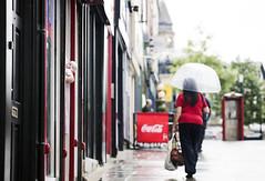 july7 (matthewheptinstall) Tags: wakefield wakefieldstreetphotography westyorkshire portrait people candid rain rainyday street city citylife everyday socialdocumentary