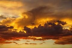 DSC_0068 yavapai point sunset hdr 850 (guine) Tags: grandcanyon grandcanyonnationalpark rocks sunset hdr qtpfsgui luminance
