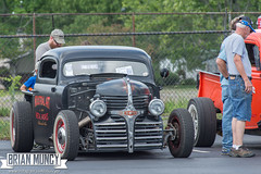 HotRodHulaHop16-0100 (Muncybr) Tags: bigthree carshow hotrodhulahop photographedbybrianmuncy ratrod 2016 396 bowling chevy dodge ford ohio rat rod sequoia columbus