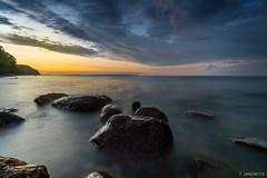 Insel Rgen (Thomas Janowitz) Tags: ostsee balticsea meer rgen landschaft landscaps natur langzeitbelichtung sonya7r sony photography photo nature urlaub 12mm