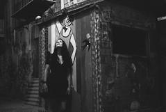 night time (gorbot.) Tags: leicam8 carlzeiss35mmbiogonf2zm mmount rangefinder blackandwhite monochrome vscofilm roberta sicily sicilia