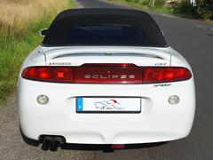 Mitsubishi Eclipse Spyder D30 (ck-cabrio_creativelabs) Tags: mitsubishi eclipse spyder d30 ckcabrio softtop