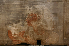 Bas-relief from the Temple of Satet at Elephantine (Rick & Bart) Tags: paris france city museum art history egypt ancient louvre sculpture statue rickvink rickbart canon eos70d