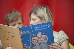 Festival Au Bonheur des Mômes - jeudi 25 août 2016