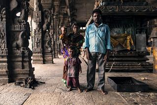 India - The Family