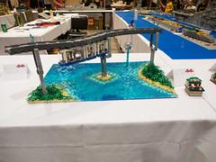 Future transportation (Yuxuan.fishy.Wang) Tags: bricksbythebay lego santaclara california unitedstates us