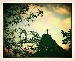 Cristo Redentor (o.dirce) Tags: cidademaravilhosa riodejaneiro rio2016 brasil odirce cristoredentor corcovado natureza