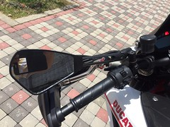 IMG_5578 (Samson Chien) Tags: ducati hypermotard 1100