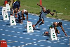 DSC_4744 (lenpereira) Tags: olimpadas olympics rio2016 atletas athletes 200m 200mrasos