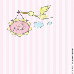 Yeah I came up with this a few years ago and now it is on May PL Digital Art! #Baby #Girl #Birth #Announcement #babygirl #cutebaby #scrapbooking #crafts #projects #invitations #scrapping #scrapbook  #diy #cutestbaby #cutest #cutestyle #whimsical #whimsy # (maypldigitalart) Tags: cutestyle announcement doodles doodleart scrapping whimsy invitations cutebaby crafts birth scrapbook scrapbooking baby projects cutest whimsical stork doodle cutestbaby girl diy babygirl