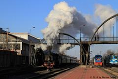 I_B_IMG_9021 (florian_grupp) Tags: asia china steam train railway railroad diaobingshan tiefa liaoning sy coal mine 282 mikado steamlocomotive locomotive