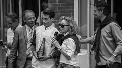 Hippodrome de Vittel (Graffyc Foto) Tags: grace de capitani dylan ubeda prix des bons vivants hippodrome vittel cheval karlak graffyc foto juillet 2016 noir et blanc nikon d700 70300 champagne beau joie nb black and white