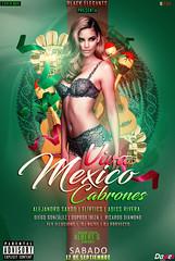 K263HZ5 (diseosdaniels) Tags: photoshop flyer designer design banner publicidad party cdmx daniels evento