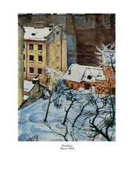 1987.  .. __109 (Library ABB 2013) Tags: 1987   dobuzhinsky  memoirs