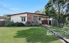 211 Popondetta Rd, Blackett NSW