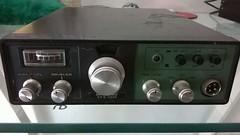 Gemtronics GTX 2325 002 (david5151) Tags: cb radio 27 mhz gemtronics gtx 2325
