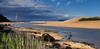 Northern Lagoon (FPL_2015) Tags: canon1635f4lis canon6d gnd09 polarizer sky landscape panorama northernbeaches sydney australia stream water seascape