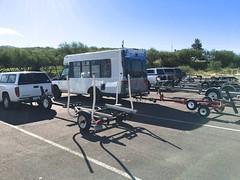 ThePony_IMG_5203 (hector.acuna) Tags: buslife vanlife fishing arizona patagonialakestatepark boattrailer boating towing camping lake az southernarizona bajaarizona hectorjacuna