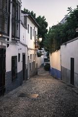 granada-35 (Jose Corral Espiño) Tags: alhambra granada españa aire libre street calle callejuela