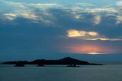 Les cormorans de Spanu (2) - Corse/Corsica (Pierrotg2g) Tags: paysage landscape nature corse corsica sunset soleil nikon d90 nd tamron 70200