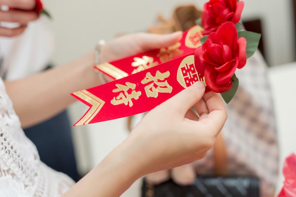 台南婚攝 情定婚宴城堡永康館 婚禮紀錄 C & V 018
