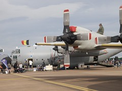 Mighty Props (Nigel Musgrove-1.5 million views-thank you!) Tags: 2016 fairford raf riat saturday crew spectator germany