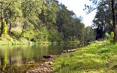 635 Gordonville Rd, Bellingen NSW
