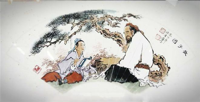 十二則名門家訓,古人教你如何教育自己的孩子的!