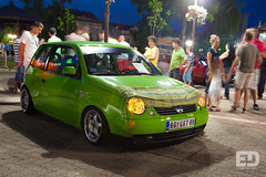 "Green VW Lupo • <a style=""font-size:0.8em;"" href=""http://www.flickr.com/photos/54523206@N03/7536959194/"" target=""_blank"">View on Flickr</a>"