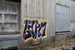 LAPM (Reckless Artist) Tags: urban west art abandoned minnesota wall canon photography graffiti photo midwest paint artist graf north cement stpaul minneapolis spray mpls photograph tc nd twincities graff mn minn dakota mid fargo reckless recklessartist daytimespraytime aerososol