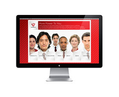 Kardia Website (Duffy & Partners) Tags: digital design webdesign medical website kardia duffypartners
