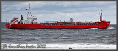 Alcedo 9190315_MG_5759 Best Viewed By Pressing L (Jonathan Irwin Photography) Tags: river boat waves ships container bow oil rough pilot seas chemical tankers tees alcedo dredgers teesport wwwjonathanirwinphotographycouk 9190315