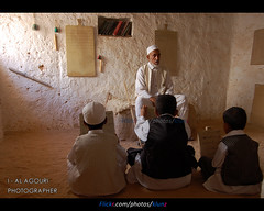 School of the Qur'an in Libya > Hoon ( [ Libya Photographer ]) Tags: school hoon libya quran