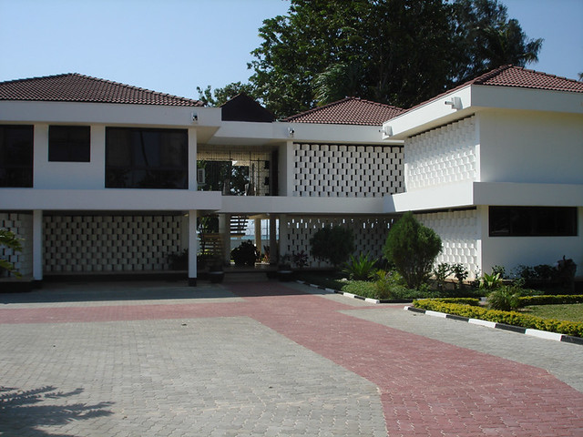Nyrere Villa