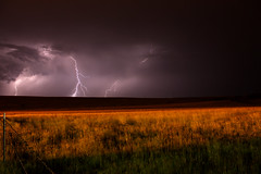 Thunder (Kevin Aker Photography) Tags: weather clouds southdakota thunderstorm lightning prairie rapidcity severeweather explored severethunderstorm weatherphotography lightningphotography stunningskies southdakotaprairie kevinaker kevinakerphotography severelightning