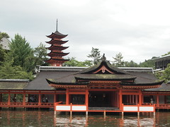 広島・嚴島神社