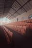 take a saet (maxelmann) Tags: b germany leipzig sachsen infrared sigma1224mm colorinfrared infrarot sitze sitz tribüne sitzgelegenheit takeaseat a pferderennbahn channelshifting kanaltausch 700nm maxelmann convertedeos350d rennbahnscheibenholz