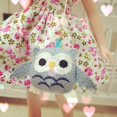 Owly, el nuevo pull-ring de Tiaré