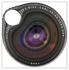 Distorted Flektogon 4 (leo.roos) Tags: distortion zeiss jena m42 flektogon cz nex czj darosa carlzeissmakroplanar502 carlzeissmakroplanar502zf makroplanar502zf pixelbender carlzeissjenaflektogon2028 leoroos nex5n