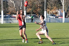 NEAFL Rd 18 2012 56 M Crook