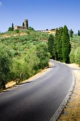 Colle di Buggiano (fLobOOk) Tags: italy florence italia pisa tuscany firenze siena sangimignano toscana toscane italie sienne montecatini pise montecatiniterme buggiano olivanda olivandabedandbreakfast buggiono borgoobuggionao borgoobuggiano