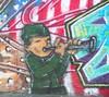 EXIT_BUGLEBOY-MAY2012 (STATEN-KINGS) Tags: graffiti mural joke camo joker exit statenisland piece burner ta memorialday oes bugleboy cram hfs shalin falg